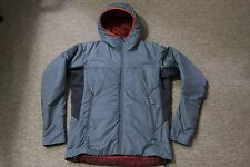 ~RARE~ Arc'teryx Aphix Hoody Men's Medium M Insulated Jacket Softshell Like Atom