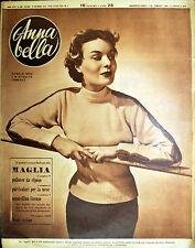 * Anna bella N°50 del 10 Dicembre 1950 *