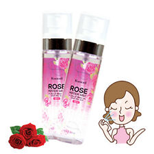 GANGWON Rooicell Rose water facial mist 80ml, moisturizing, brightening