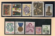 Italia Series del año 1973-74 (CE-722)