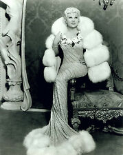 MAE WEST 8X10 GLOSSY PHOTO PICTURE IMAGE #4