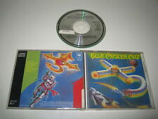 BLUE ÖYSTER CULT/CLUB NINJA(CBS/CDCBS 26775)JAPAN CD ALBUM