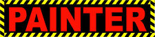PAINTER STICKER, CONSTRUCTION STICKERS CPNT-5