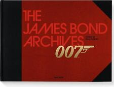 The James Bond Archives 007 Duncan