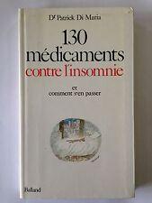 300 MEDICAMENTS POUR SURPASSER 1988 PHYSIQUEMENT INTELLECTUELLEMENT
