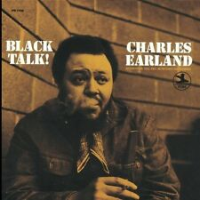 Black Talk! - Charles Earland (2006, CD NEUF)