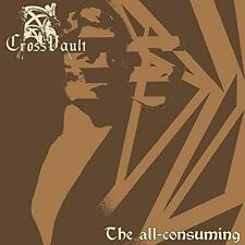 Cross Vault - The All-consuming DIGIPAK (Horn, Latitude Egress)