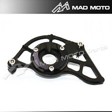 Honda  2013 2014 2015  MSX 125 grom CNC Billet Front Sprocket cover black color