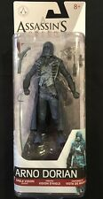 Assassin's Creed Arno Dorian Eagle Vision Outfit Action Figure 2015 New