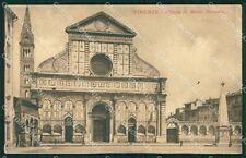 Firenze Città cartolina XB4307