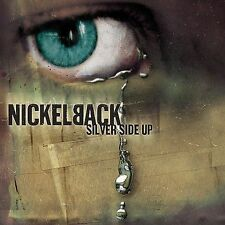 Silver Side Up Nickelback Audio CD