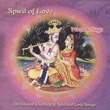 G, Spirit of Love, , 015882028523,