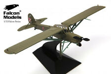 FA724011 Fi 156 Storch ZKR, 9. Independent Liaison Falcon 1:72  diecast model