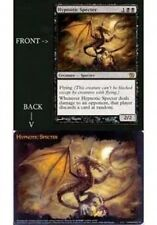 MTG Magic the Gathering OVERSIZED Box Topper (Jumbo) Hypnotic Specter NM