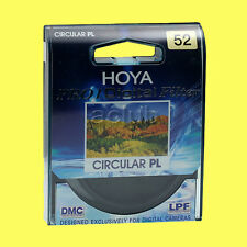 Genuine Hoya 52mm Pro1 D Digital Circular CPL Filter Pro1D CIR C-PL Polarizer