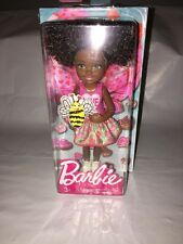 Barbie Valentines Day Doll African American Chelsea 2016 NEW Free Shipping