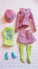"""Outfit Clothing Fashion Royalty Dynamite Girl Dayle: Electro Pop 12"""" Doll New!!!"""