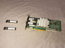 Qlogic Network PCIe Card Broadcom 10G Ethernet SFP+ DUAL-PORT BCM957810A1006G