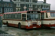 Hartlepool Borough Transport No.11 & 12 Bus Photo