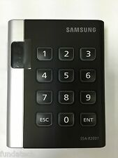 Samsung SSA -R 2001 Mifare Reader with Keypad