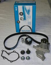 TIMING BELT CAM KIT & WATER PUMP FORD FOCUS 1.6 16V PETROL 2002-2005 DAYCO