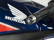 R&G Racing Bar End Sliders to fit Honda CBR 125 R