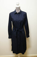 SPORTSCRAFT DRESS BLACK SHIRT DRESS, Sz 10 WORN ONCE
