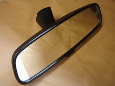 Ford Mondeo, Focus, Fusion, Fiesta Rear View Mirror - Slide/Clip On Type (LP)