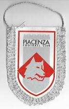 PIACENZA ITALY ITALIA FOOTBALL CLUB OFFICIAL SMALL PENNANT OLD