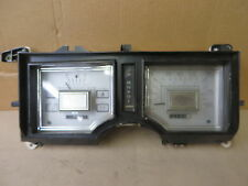 MERCURY GRAND MARQUIS 86 1986 INSTRUMENT CLUSTER SPEEDOMETER For Sale As  Parts