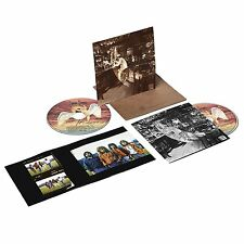 LED ZEPPELIN CD - IN THROUGH THE OUT DOOR [2CD DELUXE EDITION](2015) - NEW