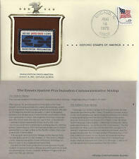 Historic Stamps of America EMANCIPATION PROCLAMATION Commemorative Stamp