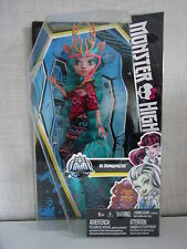 Monster High-ISI dawndancer (daughter of a Deer spirit) - NEUF & OVP