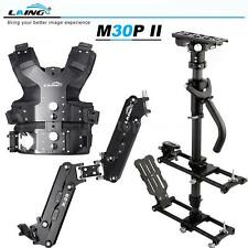 1-15KG Broadcast Steadycam Vest + Arm Video Stabilizer For Camera Camcorder G3Z3