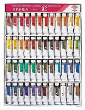 New Holbein IRODORI Antique Watercolor 48 Colors set 15ml Tube all colors F/S