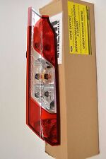 2014 2015 Ford Transit Connect Left Hand Driver Side Rear Taillamp Light new OEM