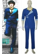 High Quality Cowboy Bebop Spike Spiegel Cosplay Costume
