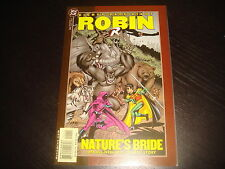 ROBIN 80 PAGE GIANT #1 DC Comics 2000 NM