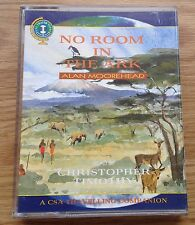 AUDIO BOOK - ALAN MOOREHEAD - No Room In The Ark - read by Christopher Timothy
