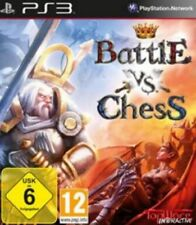 Playstation 3 Battle vs Chess Neuwertig