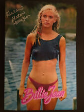 HELEN SLATER SIGNED AUTOGRAPHED 12X18 PHOTO POSTER BILLIE JEAN EXACT PROOF HOT