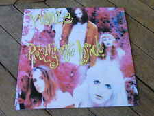 HOLE Pretty on the inside LP