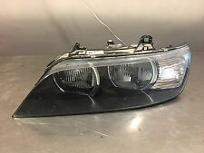 99-02 BMW Z3 Roadster E36 2.3i OEM Driver Halogen Headlight 8386047