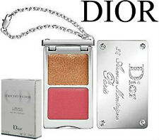 100% AUTHENTIC XMAS ADDICTED To DIOR COUTURE JEWELED Lipstick SWAROVSKI CHARM