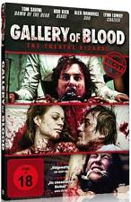 DVD - Gallery of Blood - The Theatre Bizarre   Uncut