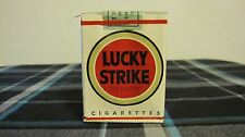 "Vintage ""Lucky Strike"" Navy Sea Stores WWII Cigarettes 1942 Very Rare!!!!"