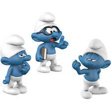 Schleich 20800 Schlumpf Schlümpfe Smurf Movie Set 1