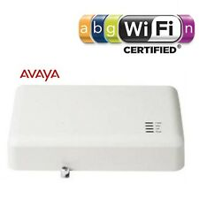 AVAYA WLAN Access Point 8120 (WL81AP200E6) 8100 series Dual Radio (2.4 GHz/5GHz)