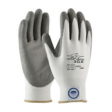 NEW PIP- 19-D322 M - GREAT WHITE DYNEEMA CUT-RESISTANT GLOVES SIZE M ( 1 PAIR )
