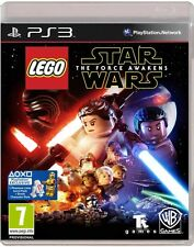 Lego Star Wars: The Force Awakens (Playstation 3) NEW & Sealed UK STOCK